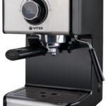Инструкция по эксплуатации кофеварки VITEK VT-1518