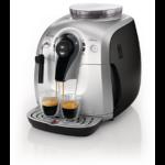 Инструкция по эксплуатации кофемашины Philips Saeco HD8743 Xsmall