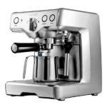 Инструкция по эксплуатации кофемашины BORK C800