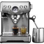 Инструкция по эксплуатации кофемашины BORK C803