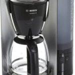 Инструкция по эксплуатации кофемашины Bosch TKA6A643
