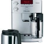 Инструкция по эксплуатации кофемашины Electrolux ECG 6600