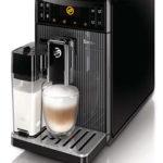 Инструкция по эксплуатации кофемашины Philips Saeco GranBaristo HD8964