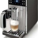 Инструкция по эксплуатации кофемашины Philips Saeco GranBaristo HD8975
