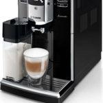 Инструкция по эксплуатации кофемашины Saeco Incanto HD8917