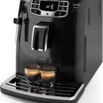 Инструкция по эксплуатации кофемашины Saeco Intelia Deluxe HD8887