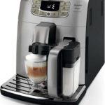 Инструкция по эксплуатации кофемашины Saeco Intelia Deluxe HD8889