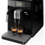 Инструкция по эксплуатации кофемашины Saeco Moltio HD8766