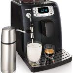 Инструкция по эксплуатации кофемашины Philips HD 8756