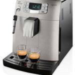 Инструкция по эксплуатации кофемашины Philips Saeco Intelia EVO HD8752