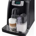 Инструкция по эксплуатации кофемашины Philips Saeco Intelia HD8753