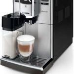 Инструкция по эксплуатации кофемашины Saeco Incanto HD8918