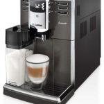 Инструкция по эксплуатации кофемашины Saeco Incanto HD8919/59