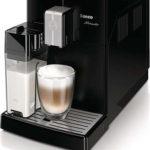 Инструкция по эксплуатации кофемашины Philips Saeco Minuto HD8763