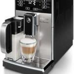 Инструкция по эксплуатации кофемашины Saeco PicoBaristo HD8928