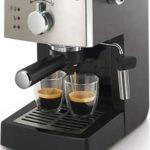 Инструкция по эксплуатации кофемашины Saeco Poemia Class HD8425