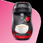 Инструкция по эксплуатации кофемашины Bosch TAS 1003 Tassimo Happy
