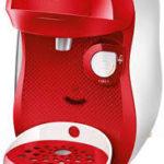 Инструкция по эксплуатации кофемашины Bosch TAS 1006 Tassimo Happy