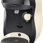 Инструкция по эксплуатации кофемашины Bosch TAS 1007 Tassimo Happy
