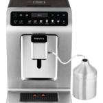 Инструкция по эксплуатации кофемашины KRUPS EA894T10 Evidence Plus