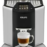 Инструкция по эксплуатации кофемашины KRUPS EA907D31 Barista