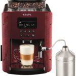 Инструкция по эксплуатации кофемашины KRUPS Essential EA816570