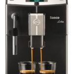 Инструкция по эксплуатации кофемашины SAECO Lirika 10004476